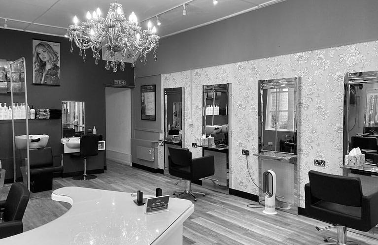 Cesare Hair Salon - Covid Safe