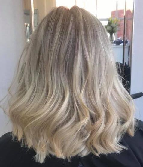 Style Ideas - Cesare Hair Salon Portsmouth